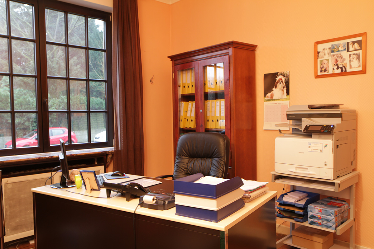 Secrétariat de direction